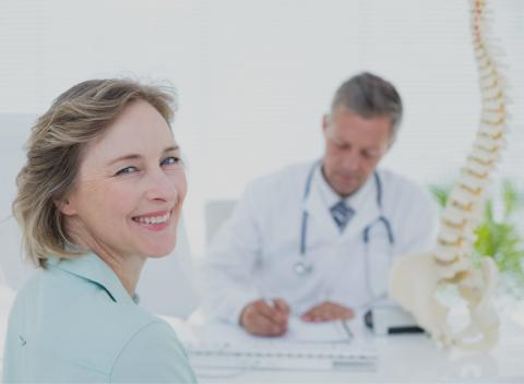 Beratung zur Krankenversicherung vom Versicherungsmakler in München