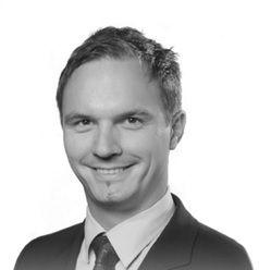 Sven Salomon, Geschäftsführer, Versicherungsmakler München