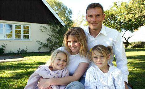 Wohngebäudeversicherung - Versicherungsvergleich Elementarversicherung